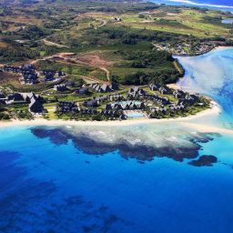 Фасад InterContinental FIJI GOLF RESORT & SPA Fotos