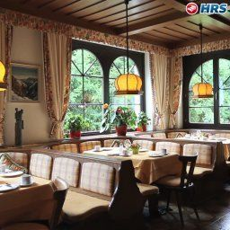 Breakfast room within restaurant Haus Birnbacher Hotel Garni Fotos