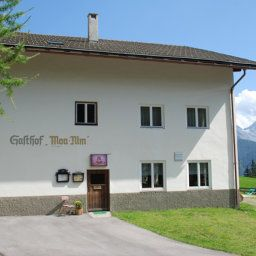 Alpenpension-Café