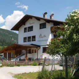 Vue Alpenstern Pension | Fewo | Apart Fotos