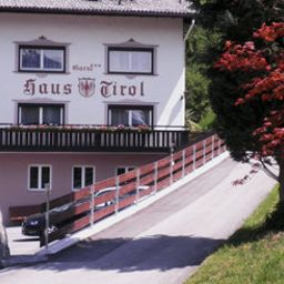 Haus Tirol garni Pension Fotos
