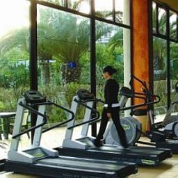 Fitness Atahotel Naxos Beach Fotos