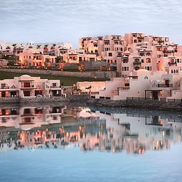 Vista esterna The Cove Rotana Resort Ras Al Khaimah Fotos