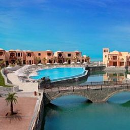 Pool The Cove Rotana Resort Ras Al Khaimah Fotos