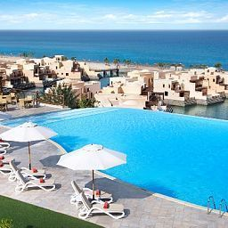 Area wellness The Cove Rotana Resort Ras Al Khaimah Fotos
