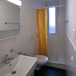 Bathroom Badenerstrasse Swiss Star Apartments Fotos