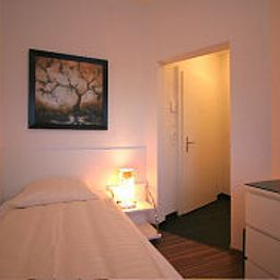 Room Badenerstrasse Swiss Star Apartments Fotos