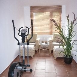 Fitness room Jantar Fotos