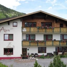 Alpin Hotel garni Pension Fotos