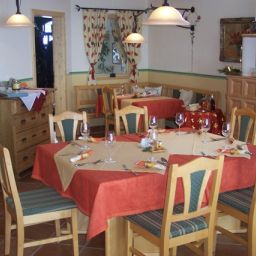 Breakfast room within restaurant Dretenpacherhof Gasthof Fotos