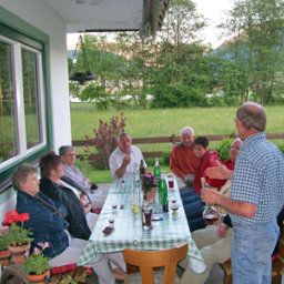 Brunner Pension Fotos