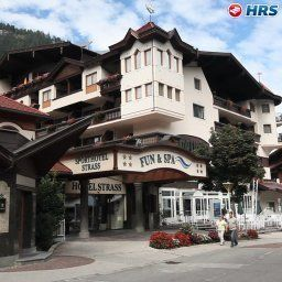 Fun & Spa Hotel STRASS Mayrhofen