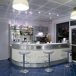 Bar Aurea Hotel Fotos