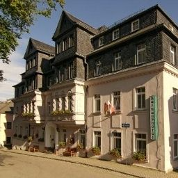 Rathaushotels Oberwiesenthal
