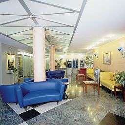 Hall Mirage Hotel Fotos