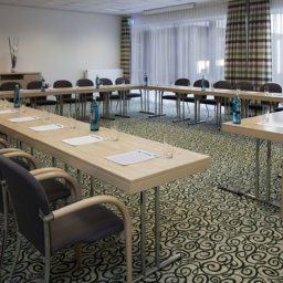 Conference room Holiday Inn Express GUETERSLOH Fotos