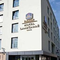 Best Western Premier LanzCarr Mannheim