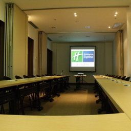 Sala congressi Holiday Inn Express BOGOTA Fotos