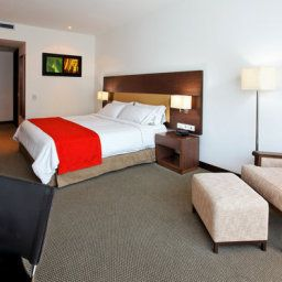 Camera Holiday Inn Express BOGOTA Fotos