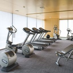 Wellness/fitness area Dongpu Four Points by Sheraton Guangzhou Fotos