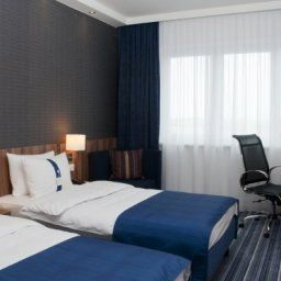 Room Holiday Inn Express BREMEN AIRPORT Fotos