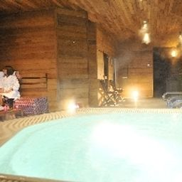 Wellness area Val Fayt Fotos