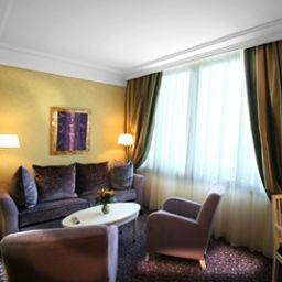 Suite Junior Best Western Premier Princesse Flore Fotos