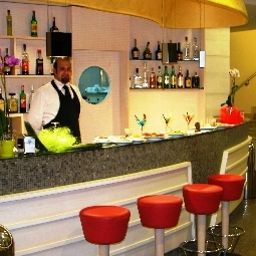 Bar Viola Palace Hotel Fotos