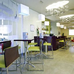 Bar Novotel Salerno Est Arechi Fotos