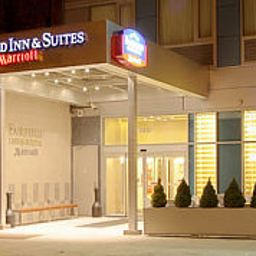 Fairfield Inn & Suites New York Manhattan/Fifth Avenue Нью-Йорк
