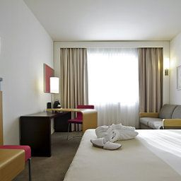 Camera Novotel Salerno Est Arechi Fotos
