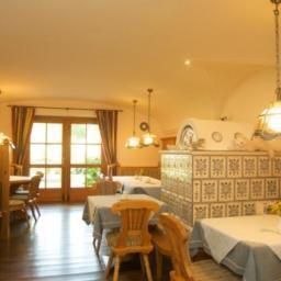 Breakfast room within restaurant Ab an den See - Hotel Stadler Seegasthof Fotos