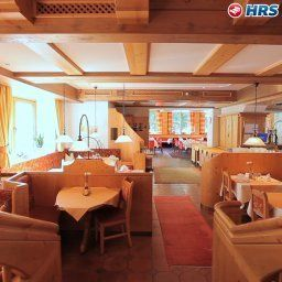 Breakfast room within restaurant Zum Hirschen Fotos