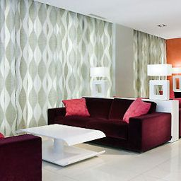 Bar Mercure Le President Biarritz Centre Fotos