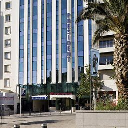  Mercure Le President Biarritz Centre Fotos