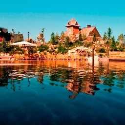 Бассейн PortAventura® Gold River ! Park Tickets Included ! Fotos