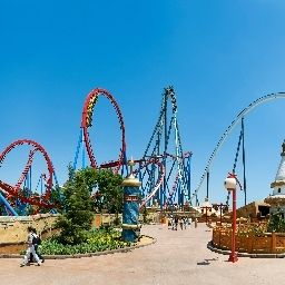 PortAventura® Gold River ! Park Tickets Included ! Fotos