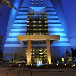 Exterior view Ramada Plaza Antalya Fotos