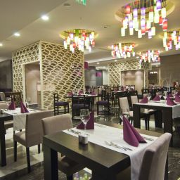 Restaurant Ramada Plaza Antalya Fotos