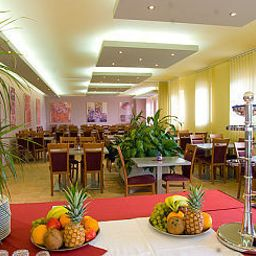 Breakfast room Best Western TREND Fotos