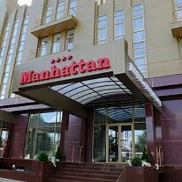 Manhattan Chisinau