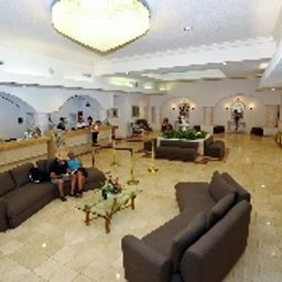 Hall Crystal Beach Suites Suites & Health Club Fotos