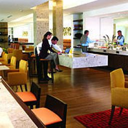 Restaurant Bogota Marriott Hotel Fotos
