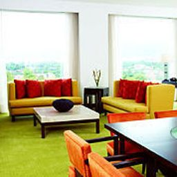 Suite Bogota Marriott Hotel Fotos