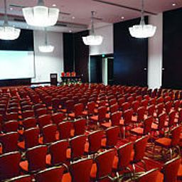 Conference room Bogota Marriott Hotel Fotos