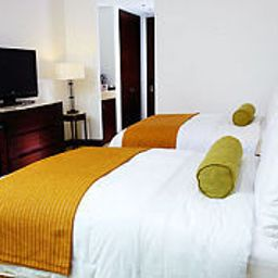Room Bogota Marriott Hotel Fotos