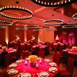Banqueting hall Hyatt Regency Hong Kong Tsim Sha Tsui Fotos