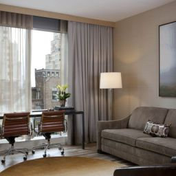 Suite West 57th Street by Hilton Club Fotos