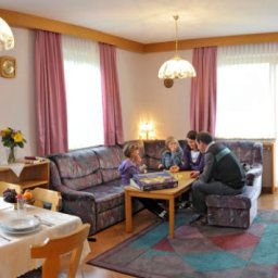 Pension-Appartement Alpenbad Fotos