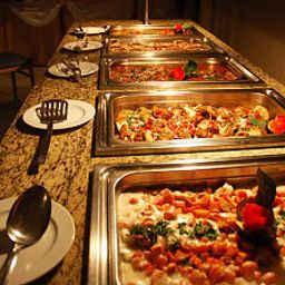 Buffet Primalife Chiraz Thalassa & Golf Fotos